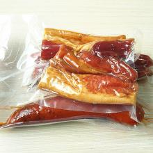 Bolsa de envasado de sellado de alimentos al vacío personalizada
