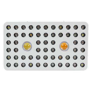 Светодиодные лампы для выращивания растений Cree COB с оптическими линзами