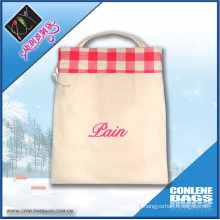 Promotional Cotton Bag Drawstring Bag