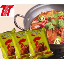 10g cubo de caldo de camarão halal e pó de melhor qualidade