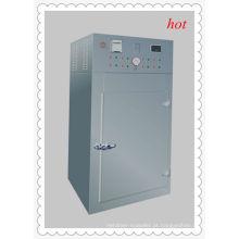 Série GM de esterilização de alta temperatura Forno utilizado em produtos químicos