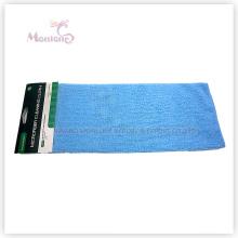 Chiffon de nettoyage de Microfiber de serviette de Microfiber de cuisine de ménage de 40 * 40cm