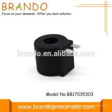 China Hot Products Venta al por mayor Hidráulica Bolt Proporcional Solenoid Coil