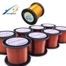 MLN108 resistencia a la abrasión integridad línea de pesca de nylon PA6 500m