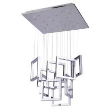 Nuevas lámparas modernas del diseño LED (AD12005-9)