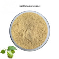 Pure Beer Flowers Hops Extract Humulus Lupulus Extract