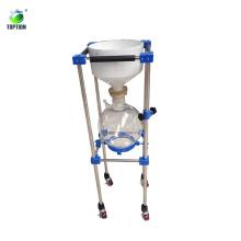 Вакуум-фильтр 30л из нержавеющей стали или стекла или керамики