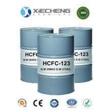 Best quality and factory for China Foaming Agent Hcfc,Mixed Refrigerant,Air Conditioning Refrigerating,Substitutes Refrigerant Supplier foaming agent R123 substitute for R11 export to Guatemala Supplier