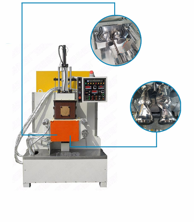 Ceramic powder dispersion mixer