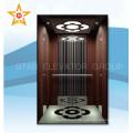 Ascenseur d'ascenseur de dernière technologie de la Chine Fabricant