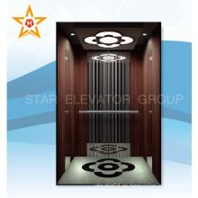 De última tecnología de ascensor de China fabricante