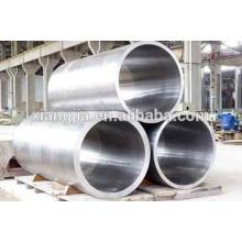 EN 10216 p235gh tubo de acero sin costura