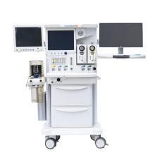 Wholesale Professional Production Monitoring Icu Anesthesia Machine