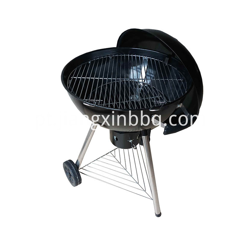 "22.5"" Kettle Premium Charcoal Grill"
