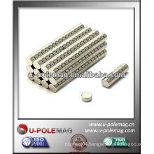 D10x5mm N42 Neodymium Magnet