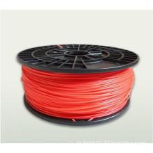 1 Kg/Spool Red PLA Filament