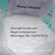 Pharmaceutical Intermediate Phenyl Salicylate/sherry@chembj.com