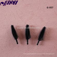 G-057 Горячая продажа Силиконовые ресницы ресницы Brush