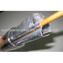 Ganzglas-evakuiertes Sonnenkollektorrohr mit Wärmeleitung (SOLAR WASSERHEIZER, ISO9001, SOLAR KEYMARK, CE, SRCC) Schwimmbad