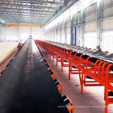 Stahlschnur-Förderband / Stahlschnur-Belting