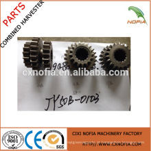 JINBAO JY50 Peças de caixa de velocidades