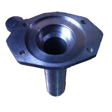 Ductile Iron Casting Part by Factory