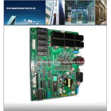 Хитачи лифтовая дверь моторная доска FBDMC (B2) hitachi панель лифтового щита