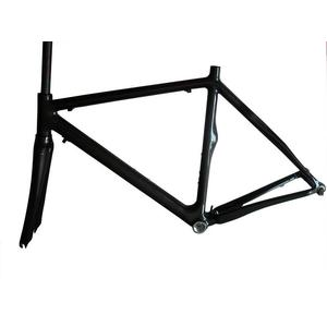 Carbon Road Racing Bicycle Frame