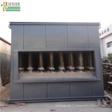 Machine de vente directe de collecteur de poussière de cyclone d'usine
