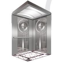 Аксен Зеркало Вытравило Лифт Пассажира Комнаты Машины J0337