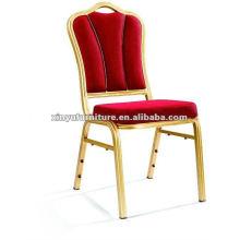 Hotel Aluminium dining room chair XA154