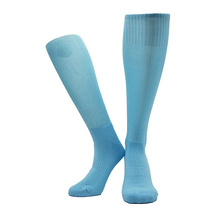 New Unisex Pressure Varicose Vein Stocking Cheap Compressiom Soccer Socks
