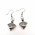 Desejo Ebay Hot Selling Pearl Cage Pendant Earrings