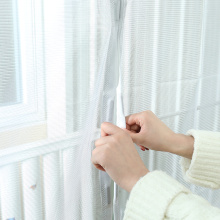 Self Closing Screen Door Anti Mosquito Net