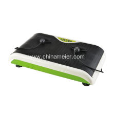 Whole Body Vibration Machine With Flat Type