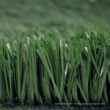 PE Material 50mm green customized lawn grass for sports fields