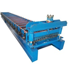Galvanized Sheet Corrugation Roll Forming Machine