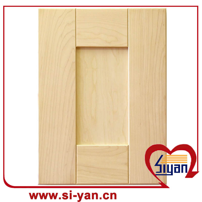 China mdf shaker kitchen cabinet door styles manufacturers for Shaker style kitchen cabinets manufacturers