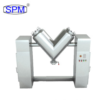 CH Series High Efficiency Mixer