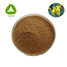 Hipericina em pó de extrato de erva-de-são-joão Hipericina 0,3%