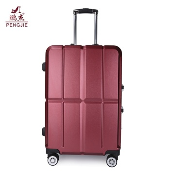 Classic ABS travel luggage suitcase sets