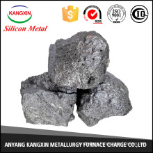 China Si Metal/silicon metal grain/lump/power supplier