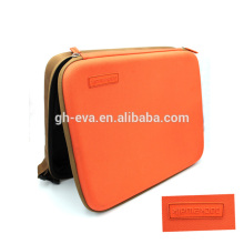 Impermeável e à prova de choque eva laptop briefcase laptop bag