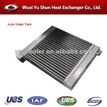 auto water tank / auto tank radiator / water cooling heat exchanger manufacturer
