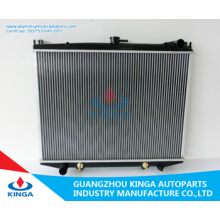 Car Auto Parts for Nissan Radiator for Cooling System