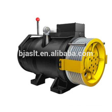 Elevator Traction Machine/WE Type PM Gearless