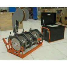 Automaitc HDPE máquina de solda de tubos