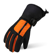Rappelling Resource Mountain Glove Wspinaczka