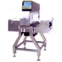 Metalldetektor