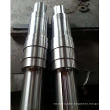 304 Bespoke Stainless Steel Forging Shaft